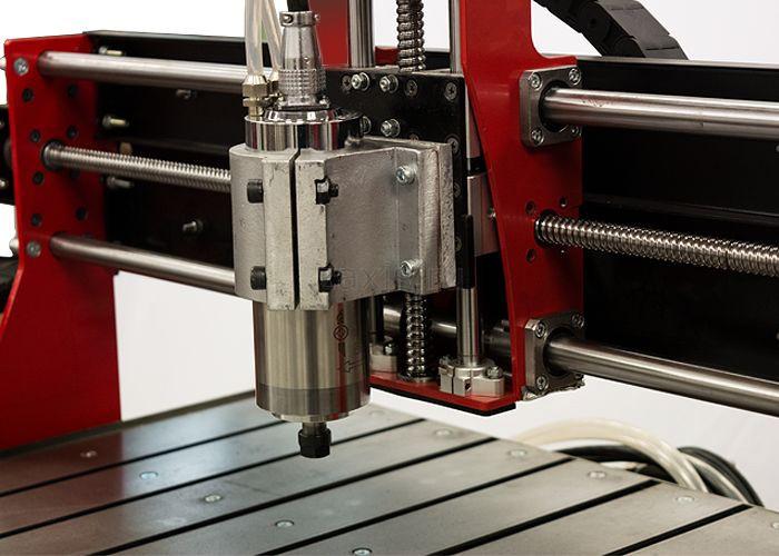 Фрезерно-гравировальный станок ЧПУ — современное производственное оборудование широкого спектра