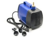 Помпа для системы жидкостного охлаждения шпинделя 150 Ватт