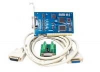 Контроллер ЧПУ станка NCStudio, комплект