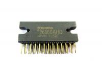 Микросхема драйвера шагового двигателя TB6560