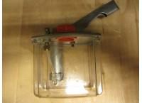 Масленка стационарная ручной привод