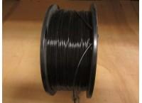 ABS пластик 1.75мм, чёрный