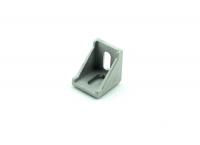 Уголок соединительный для профиля 20x20 мм