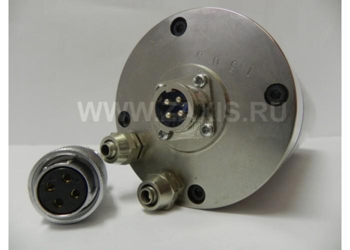 Шпиндель жидкостного охлаждения 1500вт, GDZ-80-1500A