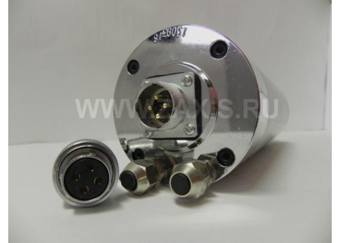 Шпиндель жидкостного охлаждения 3000вт, GDZ-100-3B