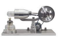 Двигатель Стирлинга, 3.0