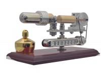Двигатель Стирлинга, 4.0