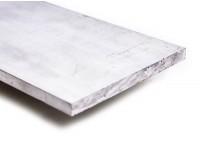 Плита алюминиевая 160х10